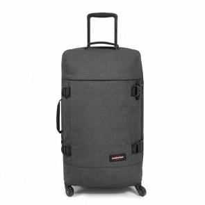 Eastpak Trans4 M Black Denim-20