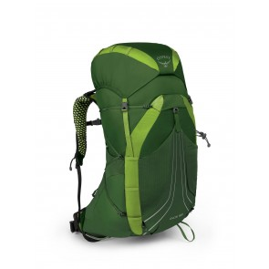 Osprey Exos 58 Tunnel Green-20