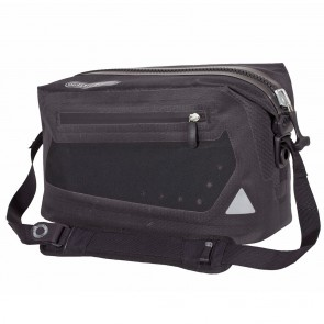 Ortlieb Trunk Bag, Rack-Lock black-20