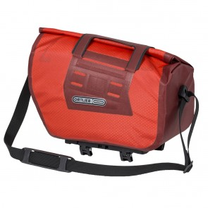 Ortlieb Trunk Bag Rc signalred-darkchilli-20