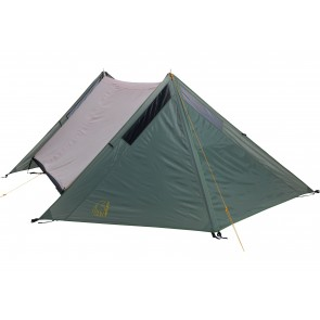 Nordisk Faxe 3 Apsis Set Dusty Green PU-20