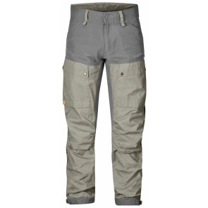 FjallRaven Keb Trousers Long Fog-Grey-20