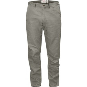 FjallRaven High Coast Trousers Long Fog-20