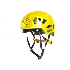 Grivel Helmet Stealth Hs (Hardshell) Reccotm Yellow-20