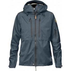 FjallRaven Keb Eco-Shell Jacket W Dusk-20