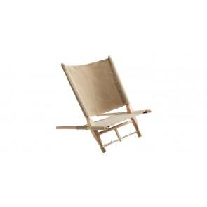 Nordisk Moesgaard Wooden Chair Natural-20