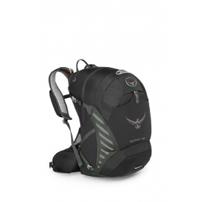 Osprey Escapist 32 Black-20