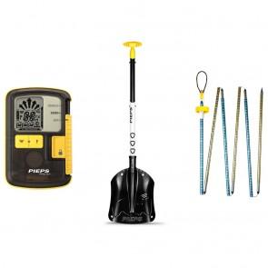 PIEPS Set Pro BT(Pro BT; Shovel T705 Pro; Probe Aluminium 260)-20