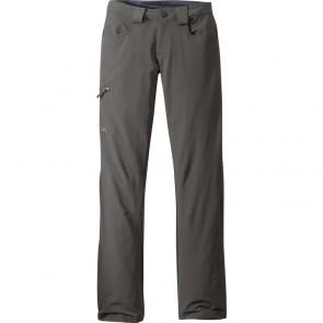 Outdoor Research Women´s Voodoo Pants Charcoal-20