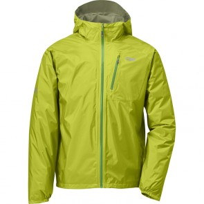 Outdoor Research Men´s Helium II Jacket 489-LEMONGRASS-20
