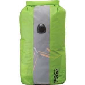 Sealline Bulkhead View Dry Bag 30L Green-20