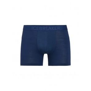 Icebreaker Men Anatomica Cool-Lite Boxers ESTATE BLUE-20