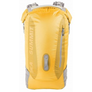 Sea To Summit Rapid 26L Drypack Yellow-20