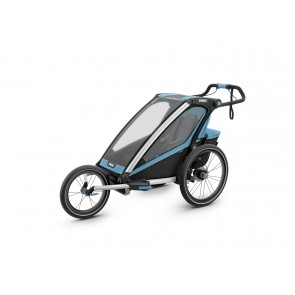 THULE Chariot Sport 1 Blue-20