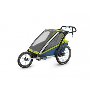THULE Chariot Sport 2 Chartreuse-20