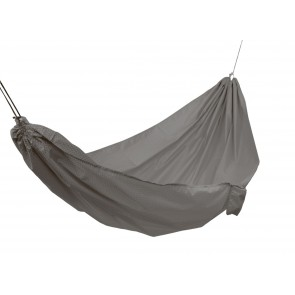 Exped Travel Hammock Lite Plus charcoal-20