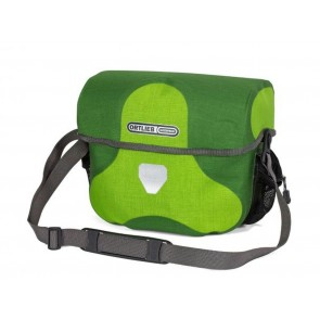 Ortlieb Ultimate Six Plus 7L WITHOUT Mounting Set lime-moss green-20