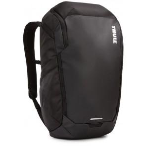 THULE Chasm Backpack 26L Black-20