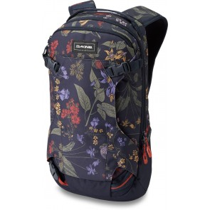 Dakine Women's Heli Pack 12L Botanics Pet-20