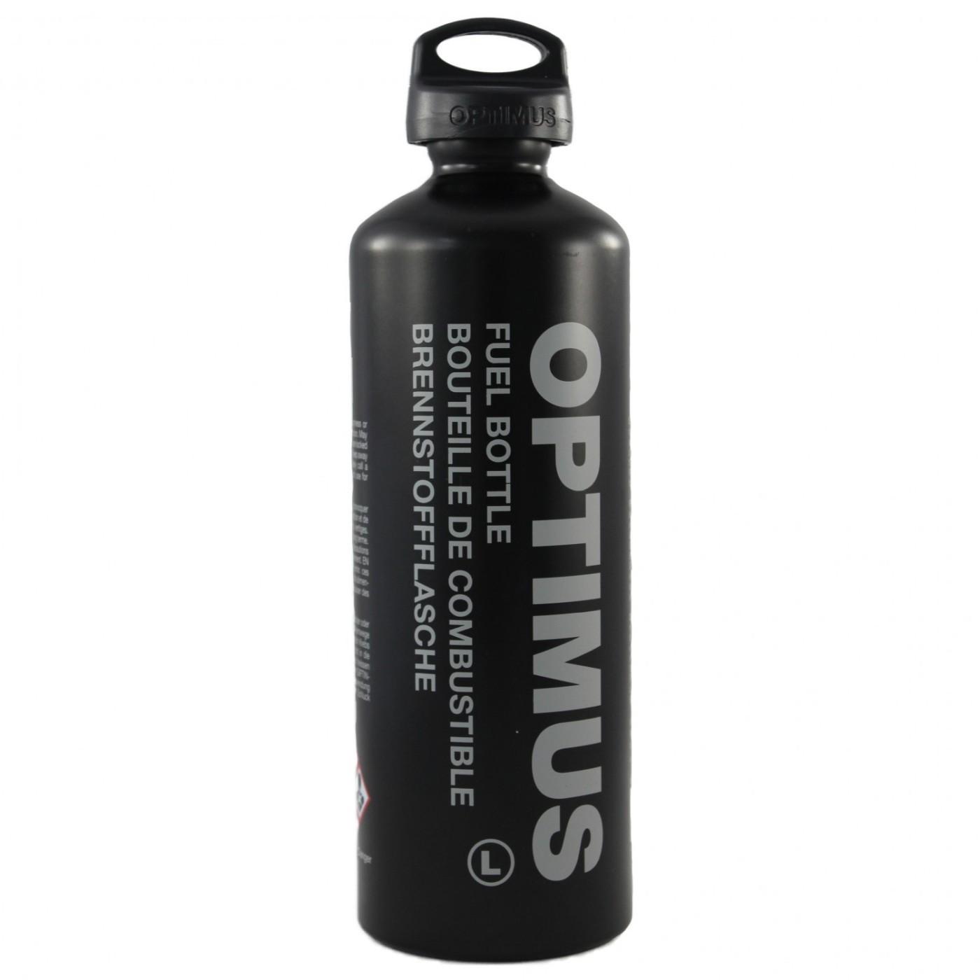 Optimus Brennstoffflasche M 0.6 Liter-tactical