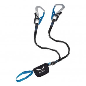 Salewa Set Via Ferrata Ergo Tex SILVER/ROYAL BLUE-20