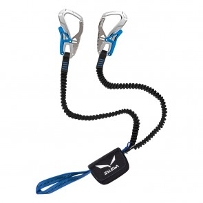 Salewa Set Via Ferrata Ergo Core SILVER/ROYAL BLUE-20
