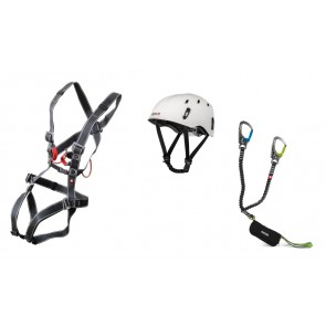 Ocun Via Ferrata Bodyguard Pail Set-20