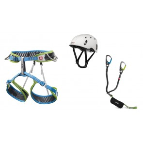 Ocun Via Ferrata Webee Pail Set-20