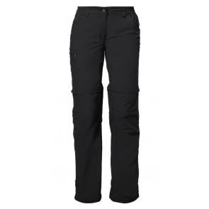 VAUDE Women's Farley ZO Pants IV black-20