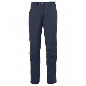 VAUDE Women's Farley ZO Capri Pants eclipse-20