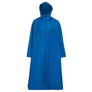 VAUDE Hiking Backpack Poncho blue-20