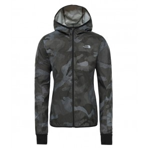 The North Face Women's Ambition Woven Jacket NEWTAUPEGRNWAXEDCAMOPRINT-20