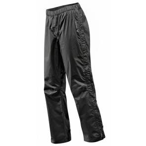 VAUDE Women's Fluid Full-Zip Pants S/S black-20