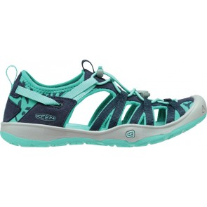 Keen Moxie Sandal Y Dress Blues/Viridian-20