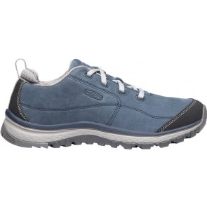 Keen Terradora Sneaker Leather W Blue Nights/Paloma-20