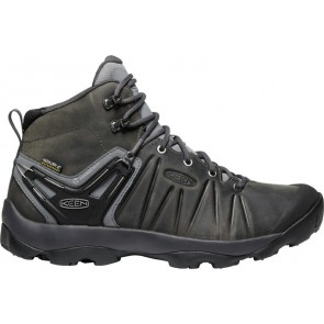 Keen Venture Mid Leather Wp M Steel Grey/Magnet-20