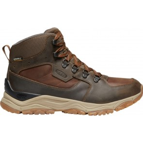 Keen Innate Leather Mid Wp M Musk-20