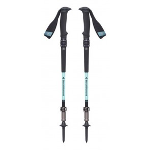 Black Diamond W'S Trail Pro Shock Tpoles Alpine Lake-20