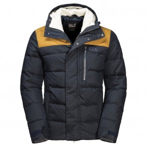 Jack Wolfskin Lakota Jacket night blue-20