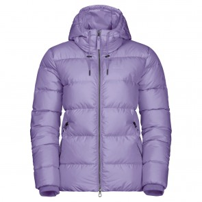 Jack Wolfskin Crystal Palace Jacket W true lavender-20
