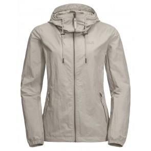Jack Wolfskin Lakeside Jacket W dusty grey-20