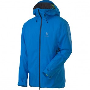 Haglofs Skra Jacket Gale Blue-20