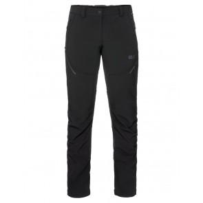 Jack Wolfskin Gravity Slope Pants Women black-20