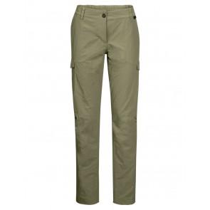 Jack Wolfskin Lakeside Pants W khaki-20