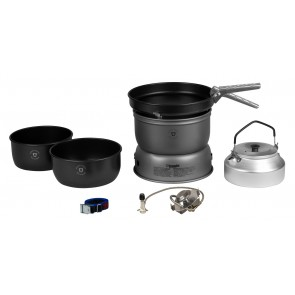 Trangia Storm Cooker 25-6 HA Large, with Gas Burner-20