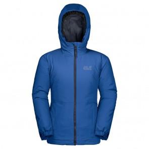 Jack Wolfskin Argon Storm Jacket Kids coastal blue-20