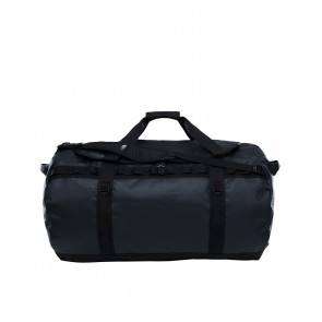 The North Face Base Camp Duffel XL TNF BLACK-20