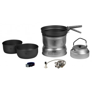Trangia Storm Cooker 25-8 UL/HA Large, with Gas Burner-20