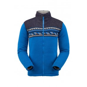 Spyder Wyre Full Zip L Old Glory-20