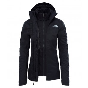 The North Face Women's Tanken Zip-In Triclimate Jacket TNF BLACK-20